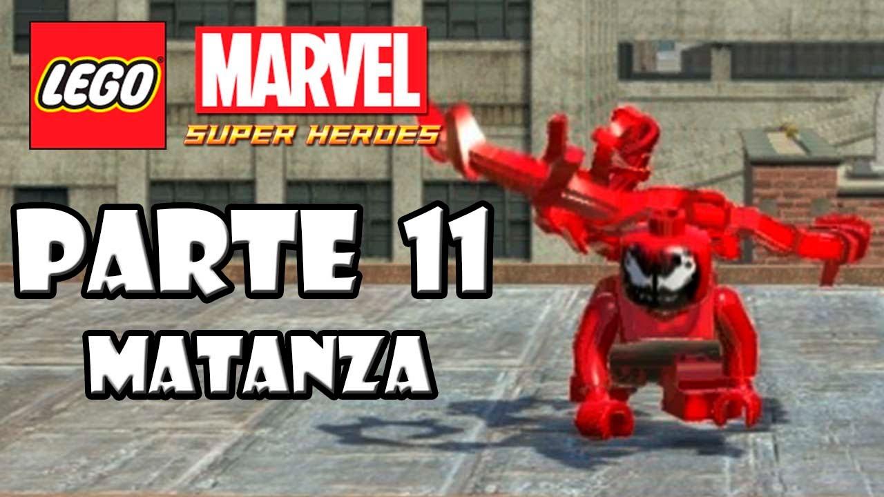 lego marvel super heroes gu237a desbloqueo de personajes