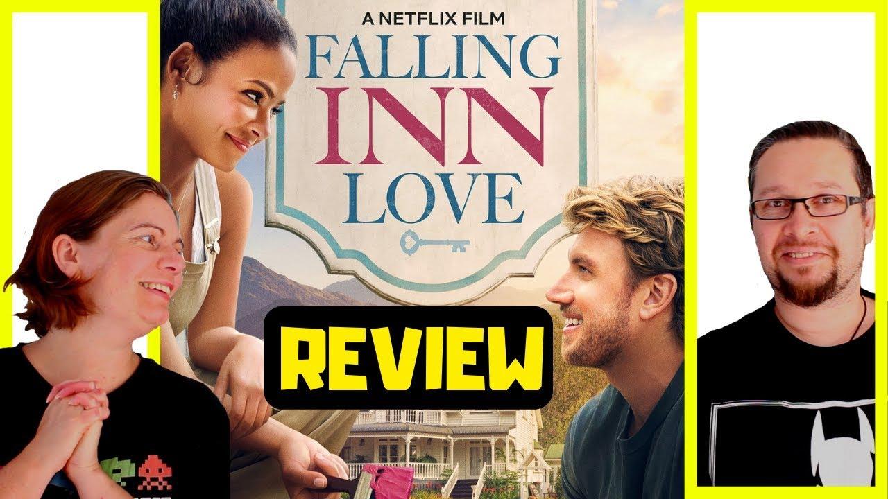 falling inn love film
