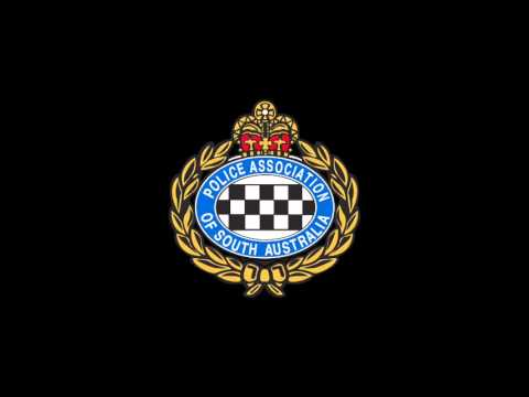 Police Association of South Australia - Kick in the Teeth (Radio)