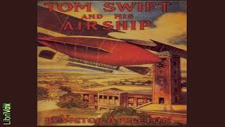 Tom Swift and his Airship | Victor Appleton | Action & Adventure Fiction, Science Fiction | 2/3