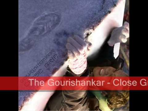 The Gourishankar - Close Grip (2008) mp3