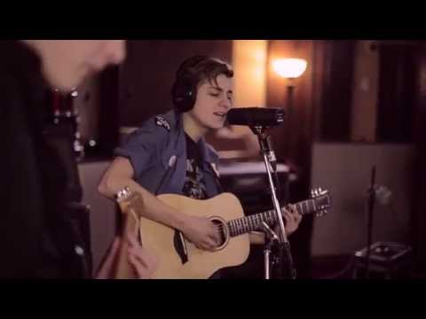 Scott Helman - Cry Cry Cry [in studio]