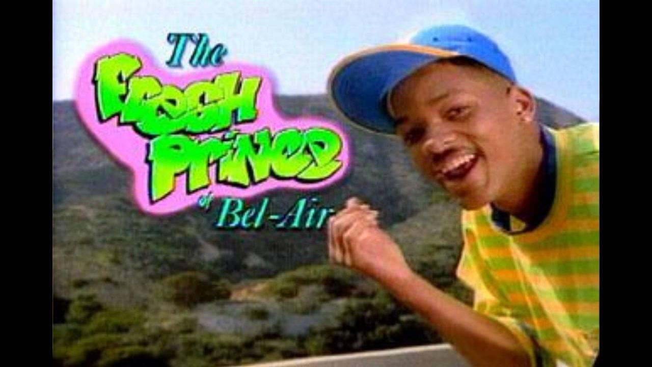 DJ Jazzy Jeff & the Fresh Prince's 'The Fresh Prince of Bel Air ...