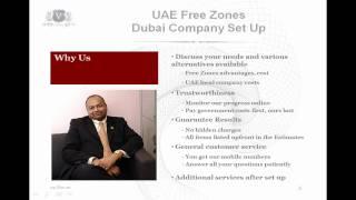 Dubai Company Formation |  Guaranteed Company Setup Company(, 2010-11-18T09:25:21.000Z)