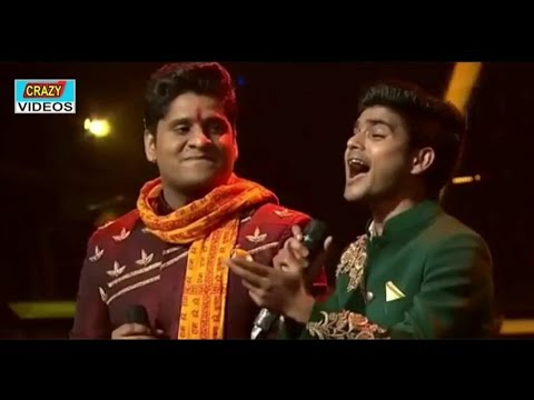 Salman Ali - Afreen Afreen - Indian Idol 10 - Rahat Fateh Ali Khan - Neha Kakkar - 2018