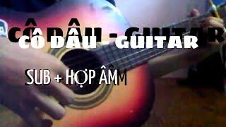 Cô dâu - Ái Phương - Guitar