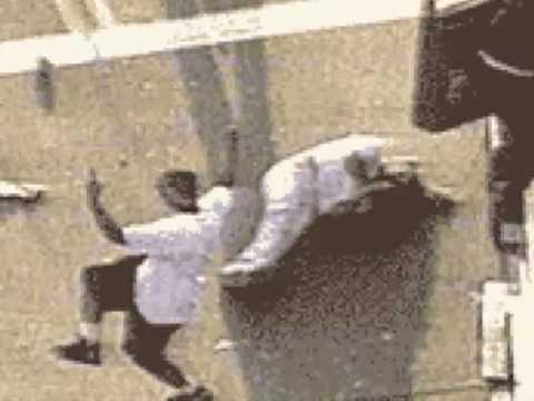 1992 Denny Beating