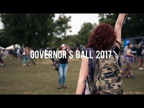 GOVERNOR'S BALL 2017