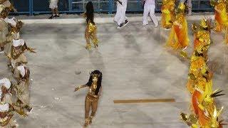 Rio de Janeiro Carnaval 2019 Brazil - day 1 of Samba Brasil Carnival (2319)