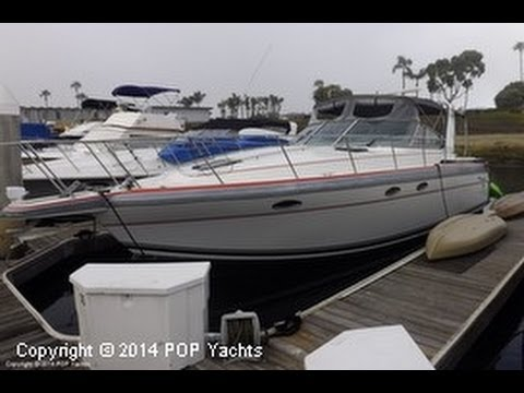 [SOLD] Used 1990 Formula 36 Express in Long Beach, Californi