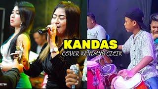 kandas // new arsitha Indonesia //renda kendang cilik
