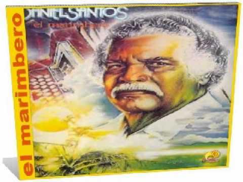 EL MARIMBERO - DANIEL SANTOS Y LA CHARANGA VALLENATA