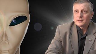 """В.В.Пякин: """"Внеземные цивилизации управляют человечеством?"""""""