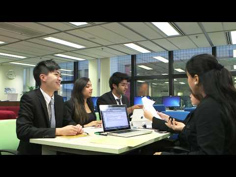English for Doing Business in Asia-Writing | HKUSTx on edX | About Video