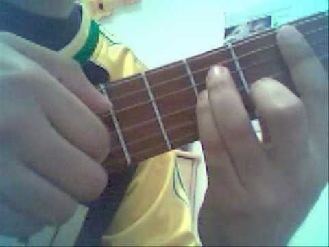 Hey There Delilah Plain White Ts How To Play Youtube