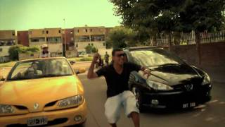 El Rey David- Yerba Mala- VIDEO OFICIAL
