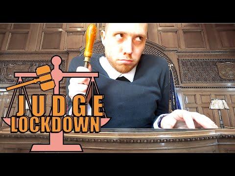 Judge Lockdown