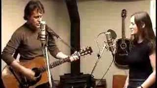 "Oh Susanna and Jim Cuddy - ""You Were On My Mind"""