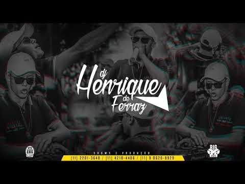 MC&39;s Nando e Luanzinho - Catucou eu ja catuquei  DJ Henrique de Ferraz  2019