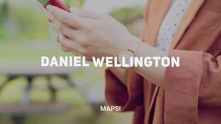 다니엘웰링턴 여성시계 에버골드 EVERGOLD로 여름룩…