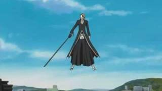 Hollow Ichigo, the Master of War thumbnail