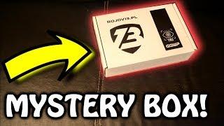 100zł za 30zł? = Mystery Box! UNBOXING