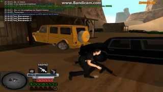 [ARP-O] Стрела La Cosa Nostra vs Russian Mafia. #2