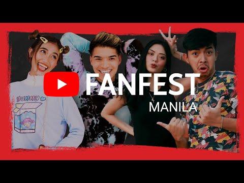 YouTube FanFest Manila 2019 - Trailer