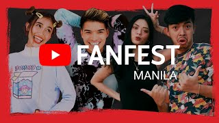 YouTube FanFest Manila 2019 - Trailer