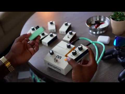 Review of Modal Effects