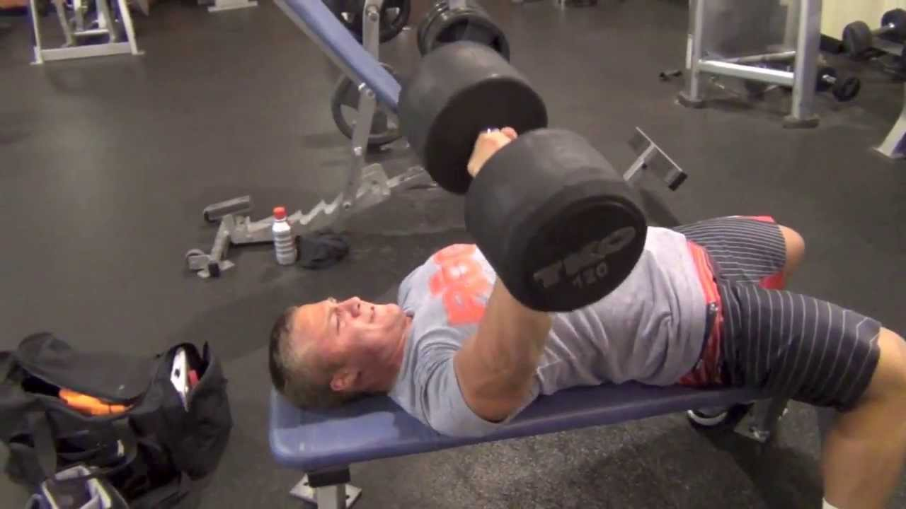 Best Assistance Exercise To Improve Your Bench Press