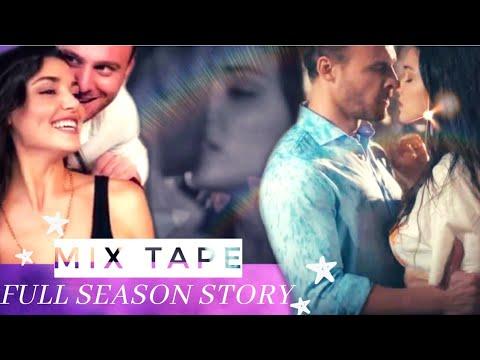 Eda + Serkan| Mix Tape| | Full Season Story |