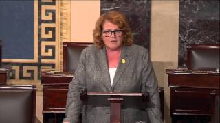 On Peace Officer Memorial Day, Heitkamp Honors and Pays Tribute to Law Enforcement Officers