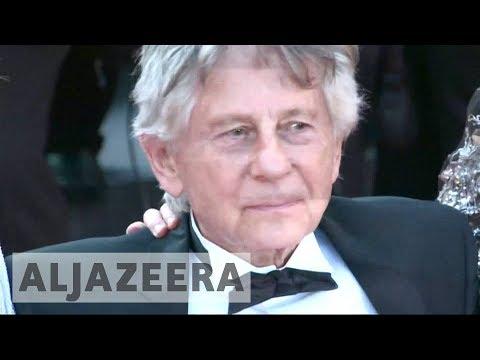Polanski retrospective sparks protest in Paris over rape case