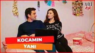 Kerem ve Ayşe Film İzliyor - Afili Aşk 24. Bölüm
