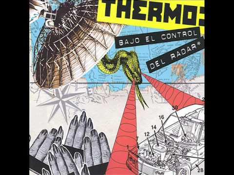 Thermo - Te Necesito [2007]