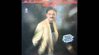 Aleksandar Aca Ilic - Prevari me oko tvoje - (Audio 1992) HD