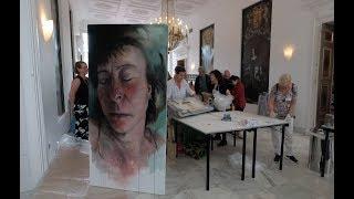 Expositie Het Portretprijs in Slot Zeist