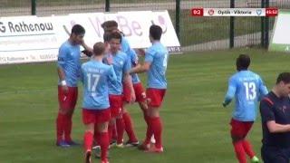 FSV Optik Rathenow - FC Viktoria Berlin 09.04.2016