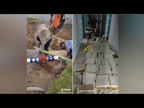 Bad Day at Work 2021 part 8 – Best Funny Work Fails 2021