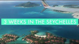 3 Weeks in the Seychelles under $1K!