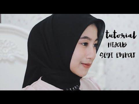 3 Tutorial Hijab Laudya Cynthia Bella.