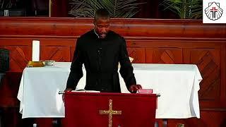 IsiXhosa Sunday Service 28 March 2021