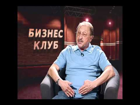 My Age Control on NTV-America  Part-2  (Russian Language)