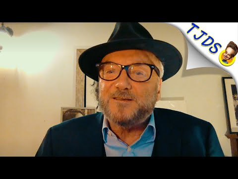 George Galloway Sacked by War Mongers & Smeared as Anti-Semite