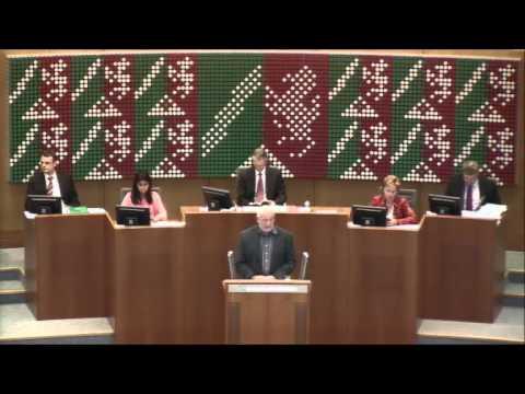 Rückständigkeit der Digitalen Agenda Landtagsdebatte NRW Sep 2014