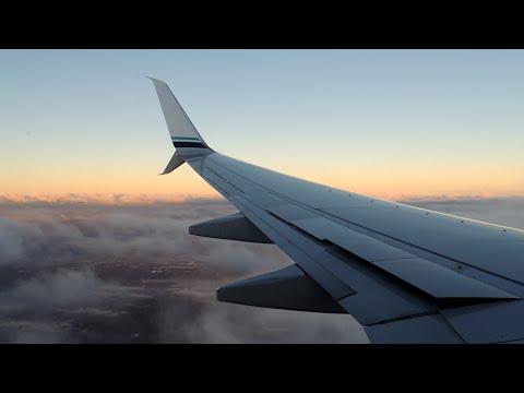 *Full Flight* Alaska Airlines Boeing 737-800 Split Scimitar Winglets [N527AS] Full flight PDX-SEA