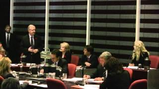 1 de 3 conseil de ville de laval novembre 2011