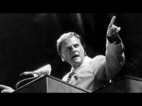 TPMR 02/22/18 | BILLY GRAHAM AMERICA'S PROPHETIC SIGN | PAUL McGUIRE
