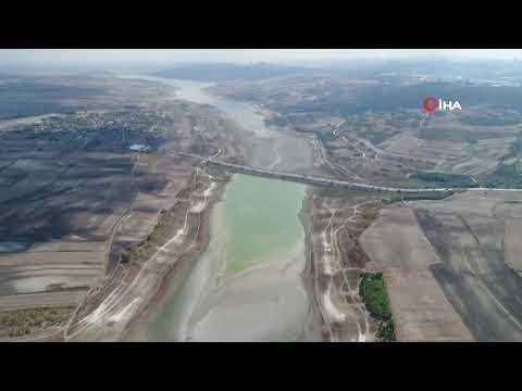 NTV   İstanbul barajları alarm veriyor